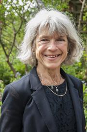 Annika H Alström