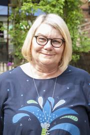 Rita Stålbert